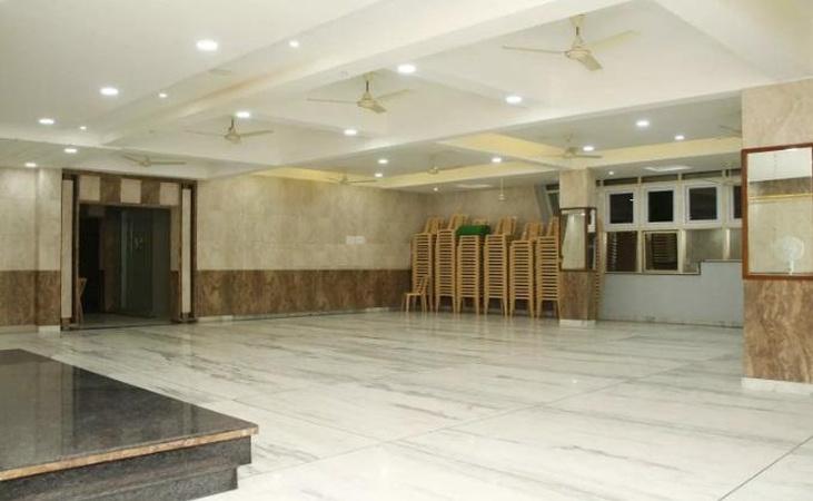 JVM Party Hall RajaRajeshwari Nagar Bangalore - Banquet Hall