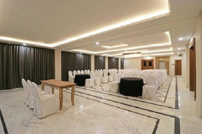 C1 Noosa Hotel Tajganj Agra - Banquet Hall