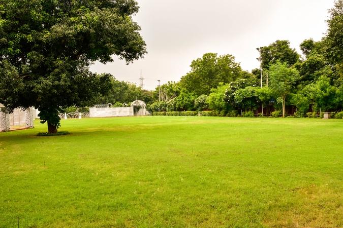 Swagat Party Plot Kudasan Gandhinagar - Wedding Lawn