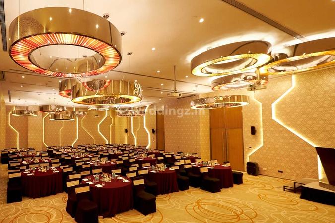 Novotel Chennai OMR Old Mahabalipuram Road (OMR) Chennai - Banquet Hall
