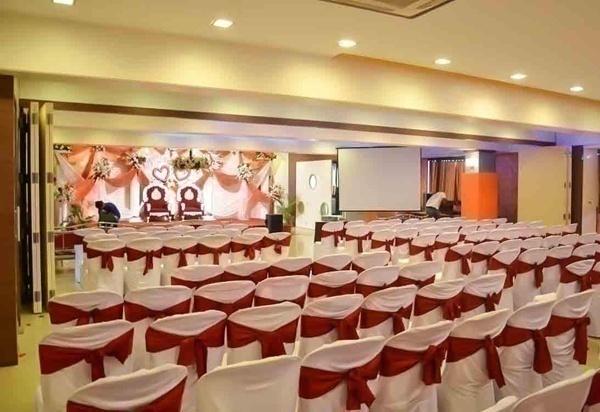 Tulip Apna Bazaar Banquet Hall