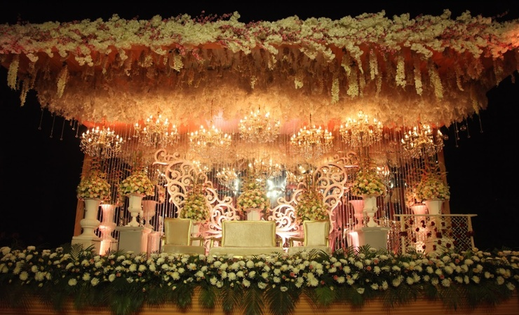 Windsor Hills Farms Suraj Kund Badkhal Road Faridabad - Banquet Hall