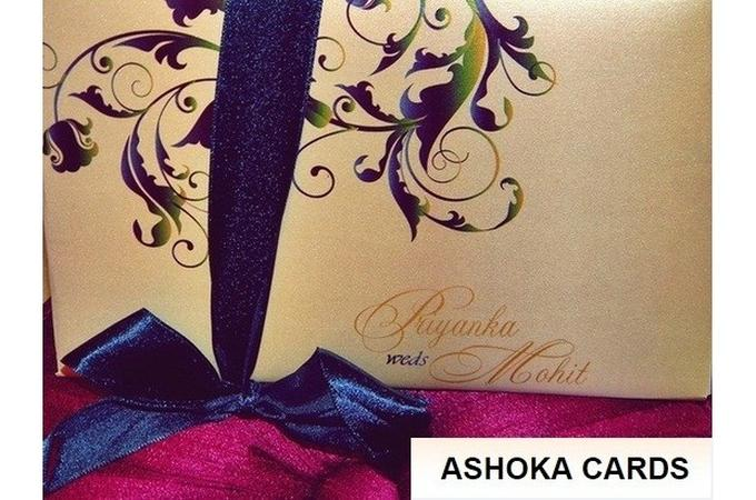Ashoka Cards | Delhi | Invitation Cards