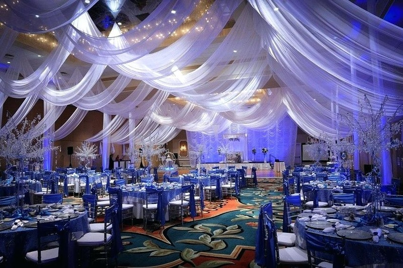 Best Luxury Venues in Palace Ground, Bangalore to Amp up Your Celebration