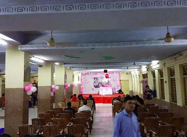 Vishram Bhawan Ulhasnagar Mumbai - Banquet Hall