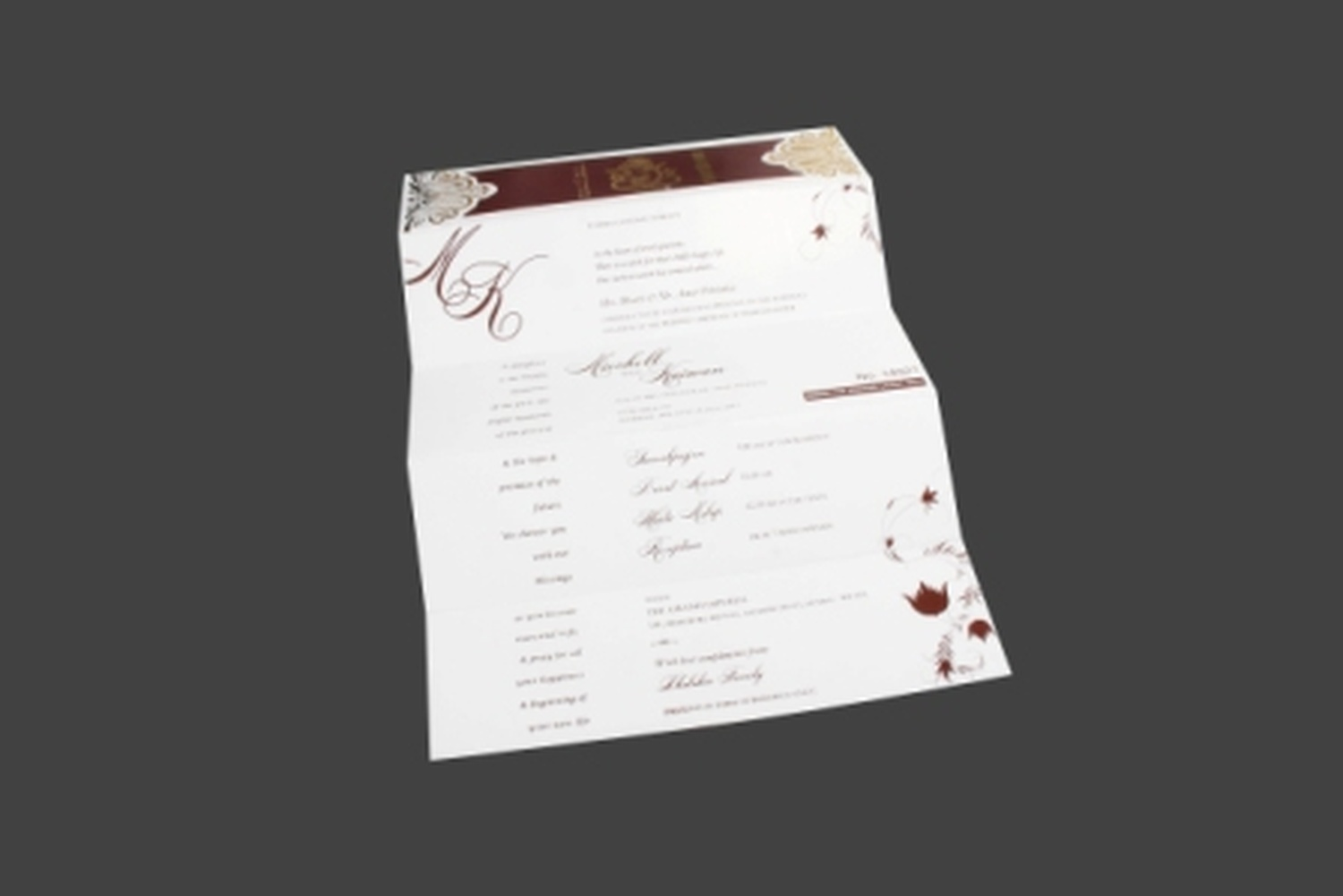 Affordable Wedding Invitation Packages is great invitation sample