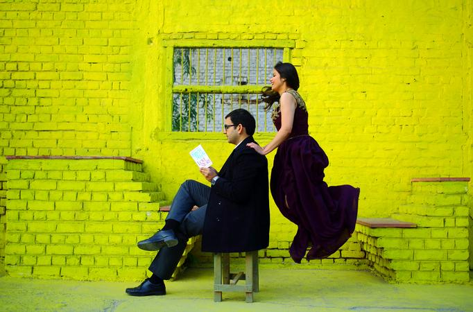 The Wedding Frames | Delhi | Photographer