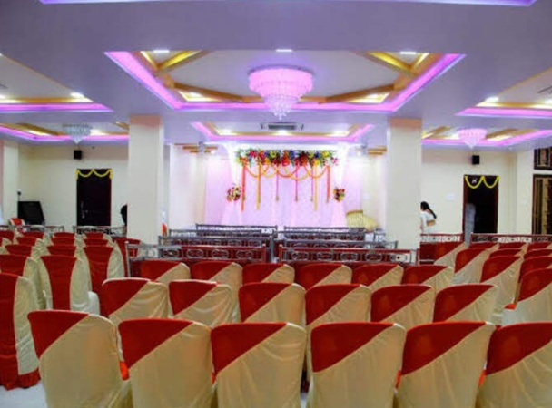Srinivas Function Hall Gajuwaka Visakhapatnam - Mantapa / Convention Hall