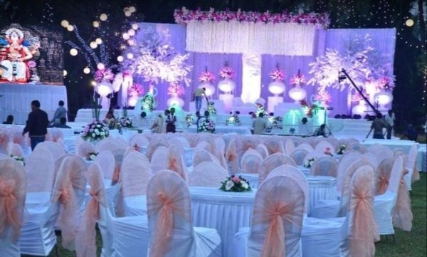 Stage One Banquet (Kamal Amrohi Studio), Jogeshwari, Mumbai