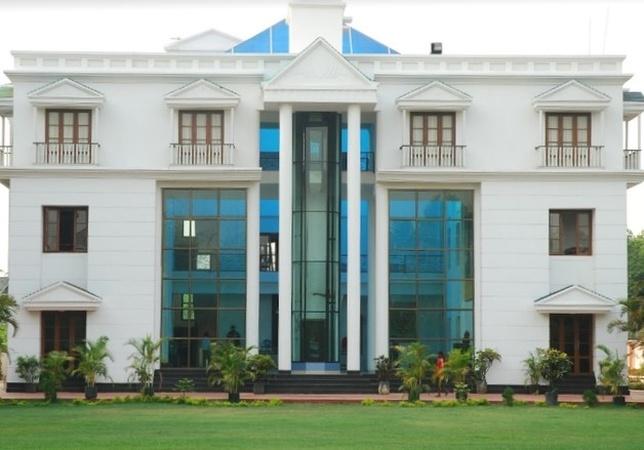 Rainy Resort Badlapur Mumbai - Banquet Hall