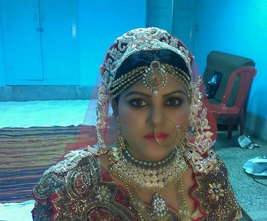 Bobby Bridal Makeover   Kolkata   Makeup Artists