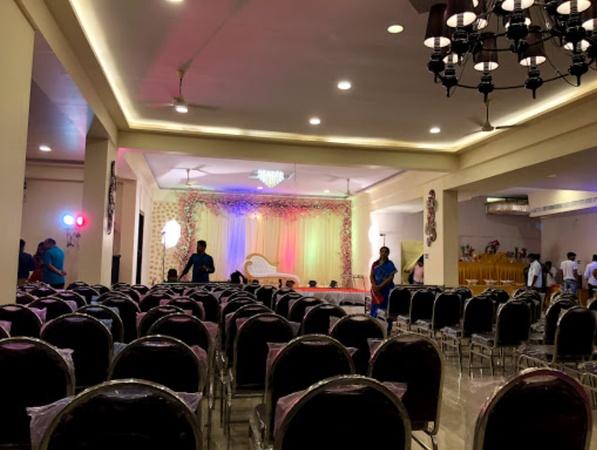 Bellezza Banquet Hall Panvel Mumbai - Banquet Hall