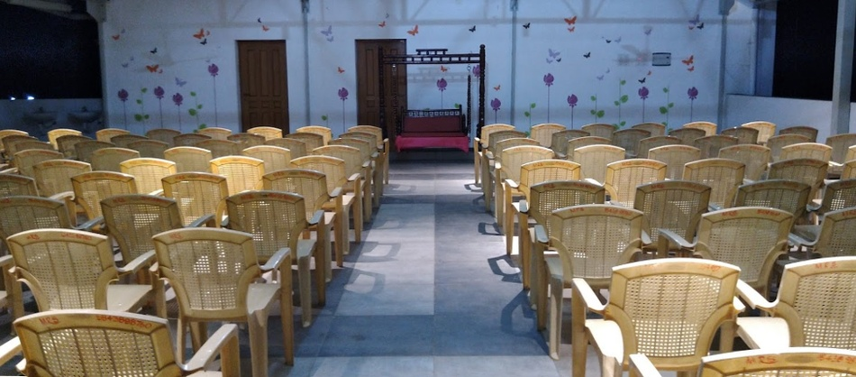 Kings Bell Function Hall Narasimhanaickenpalayam Coimbatore - Banquet Hall