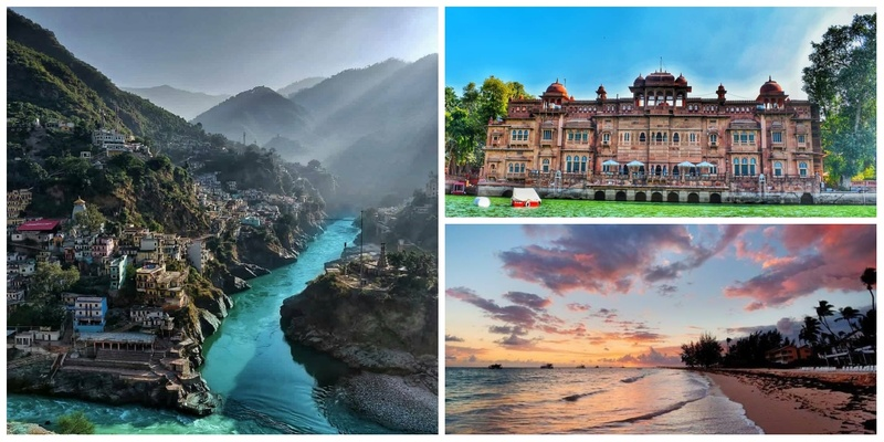 10 under-explored destination wedding spots in India!