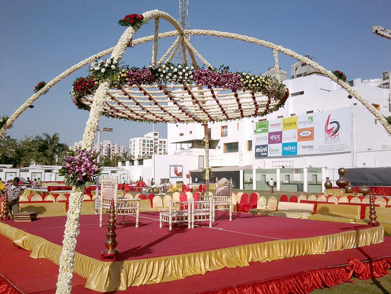 Maple farm party plot thaltej ahmedabad wedding lawn wedding overview junglespirit Choice Image
