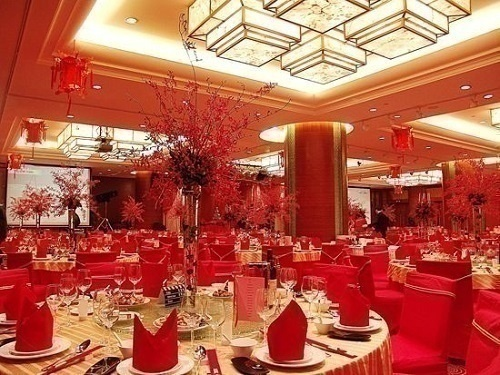 How To Organize A Perfectly Infused Oriental Themed Wedding Blog