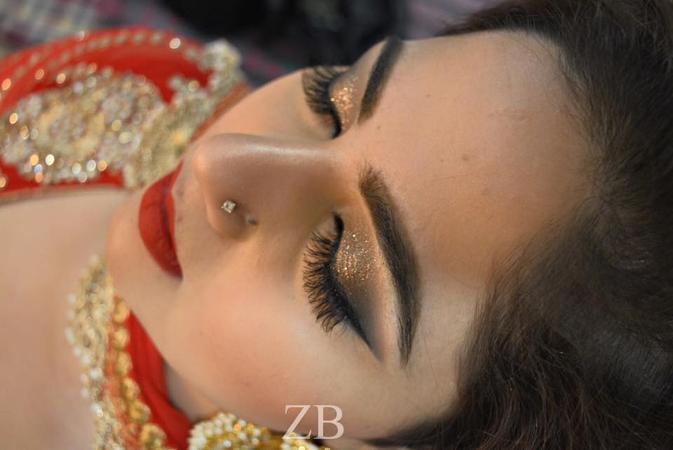 Hair and Makeup by Zareen Bala | Chandigarh | Makeup Artists