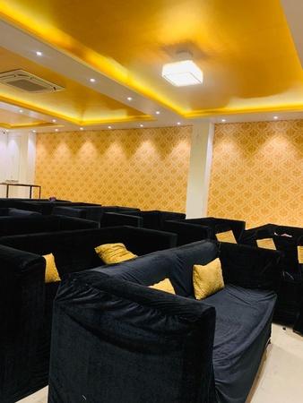 Niru Banquets Gomti Nagar Lucknow - Banquet Hall