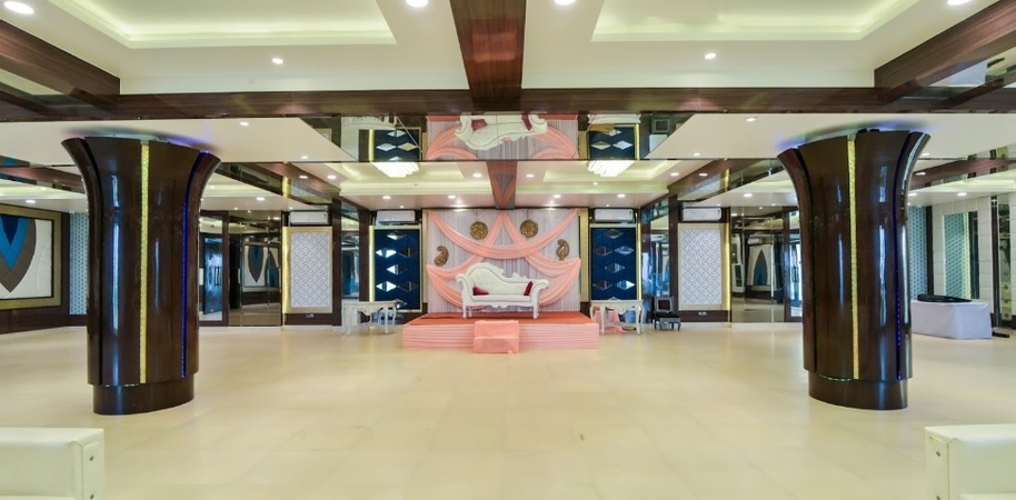 Palatial Grand Greater Noida Noida - Banquet Hall
