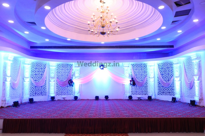 a photo of Sai Heritage Banquets