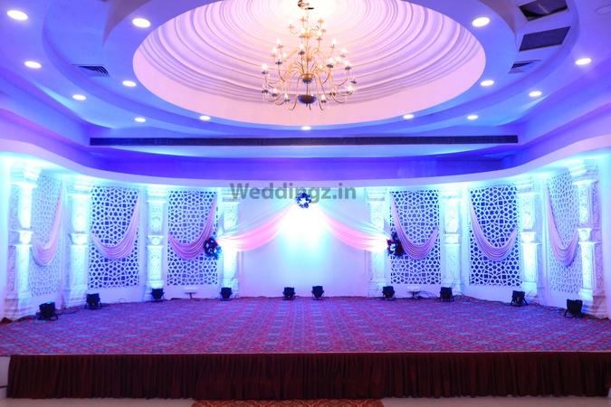 Sai Heritage Banquets Vashi Mumbai - Banquet Hall