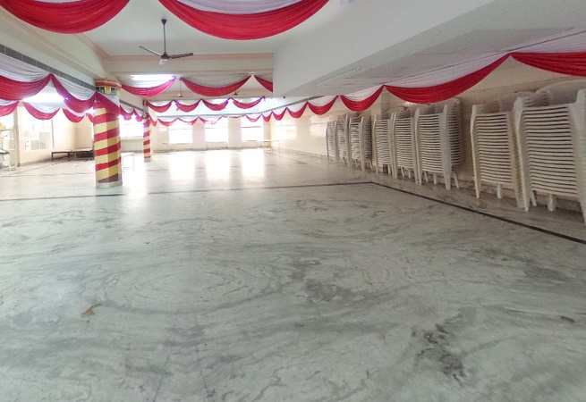 Varadhambal Chockalingam Marriage Hall Madipakkam Chennai - Mantapa / Convention Hall