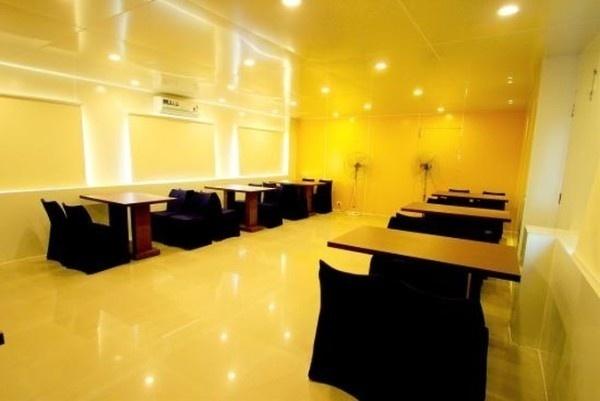 Hotel Crest Inn, Ballygunge, Kolkata