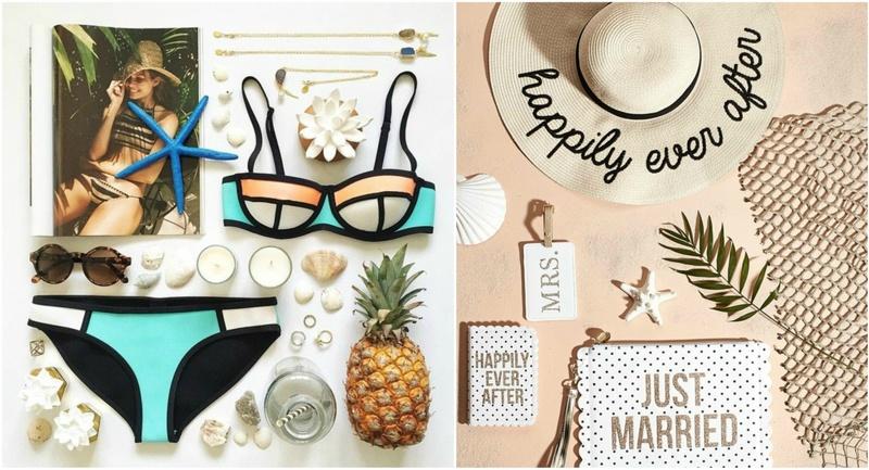 Honeymoon Essentials: Things Every Bride Should Pack In Her Honeymoon Trousseau!