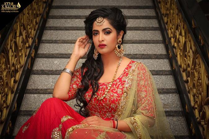 Sizzlin Scizzors | Jaipur | Makeup Artists