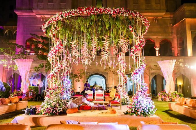 Touchwood Group | Delhi | Wedding Planners