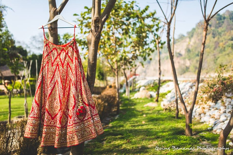 Recap of the 2015 Lehenga Trends