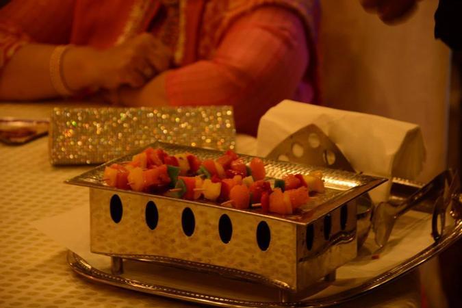 Masala Basket | Delhi | Caterers