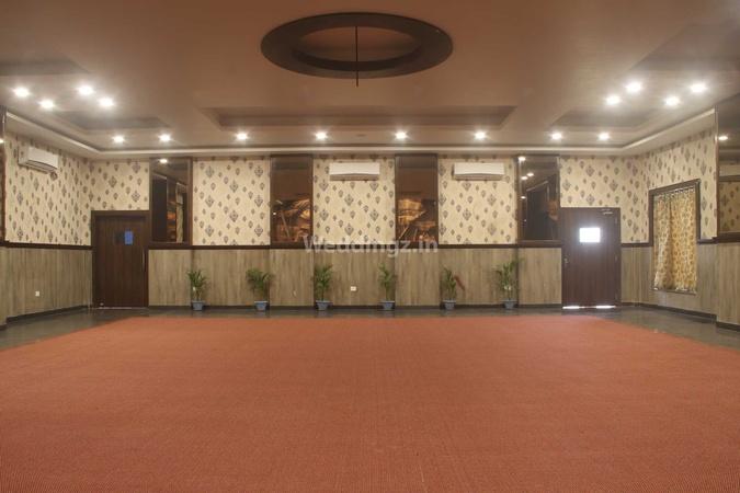 Pipul Restaurant and Banquets Mancheswar Industrial Estate Bhubaneswar - Banquet Hall