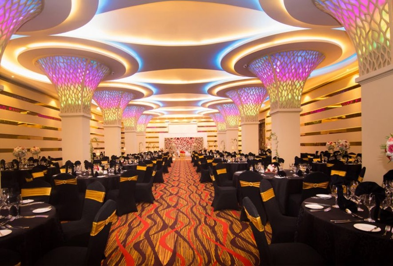Best Wedding Reception Halls in Ludhiana to Plan your Auspicious Day
