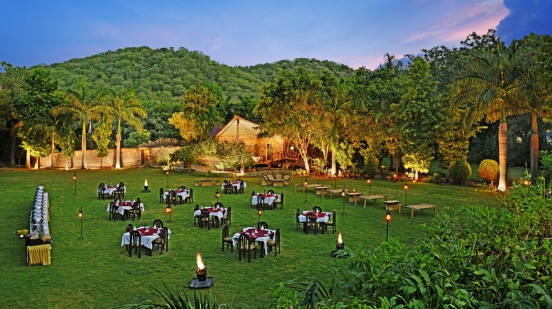 Top Luxury Wedding Venues in Lonavala for an Epic Ceremony