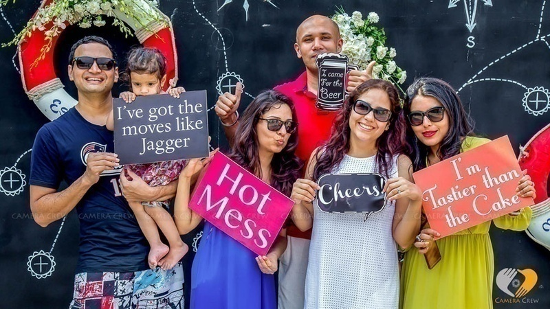 How to Make Your Destination Wedding a 'Cool Affair'?