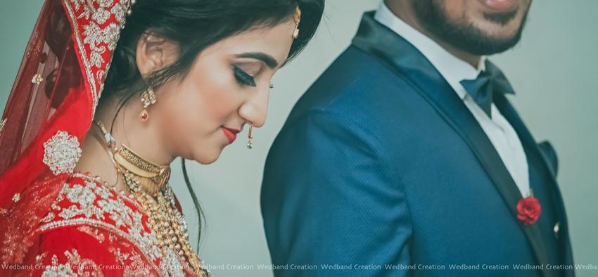 Wedband Creation | Chennai | Photographer