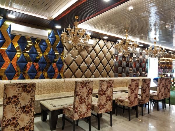 Grand Sapphire Dwarka Delhi - Banquet Hall