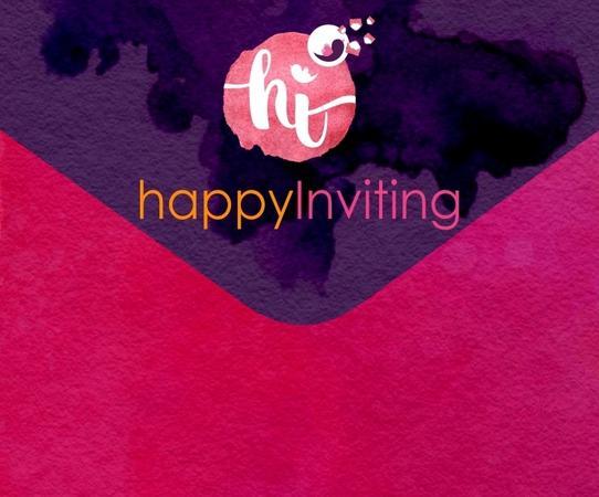 Happy Inviting | Delhi | Invitation Cards