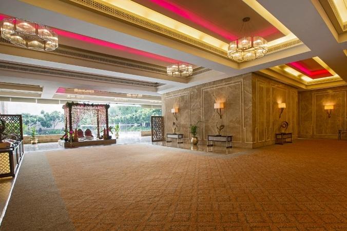 Taj Coromandel Nungambakkam Chennai - Banquet Hall