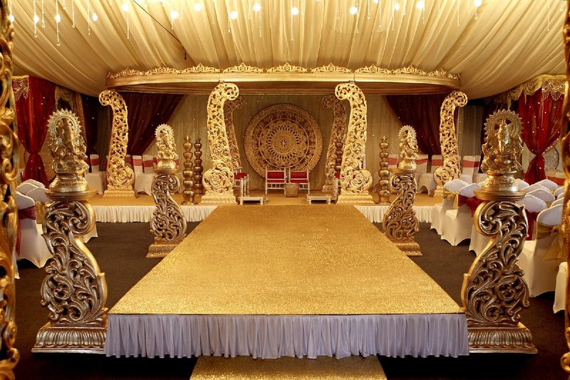 Wonderful Wedding Venues in Banjara Hills, Hyderabad for Blow-out Affairs!