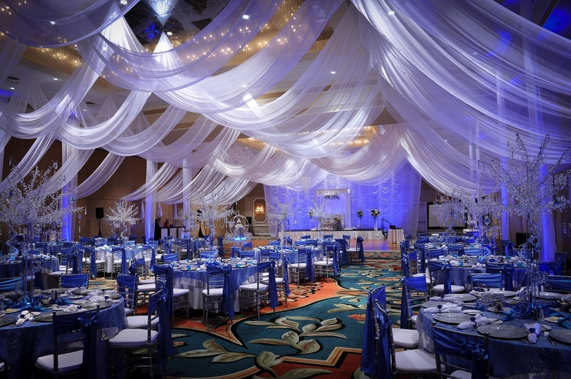 Top Wedding Party Halls of Tier 2 Cities to Have a Vibrant Wedding Party on Your D-Day