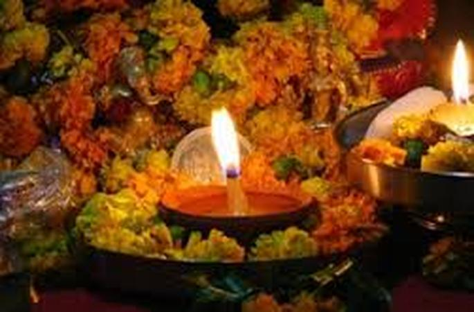 Hem Chandra Joshi | Bangalore | Pandit Priest