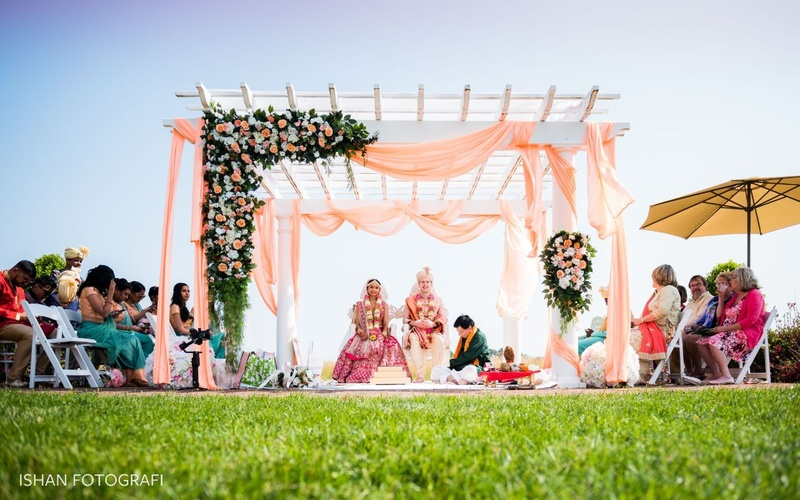 Outdoor Wedding Venues in Electronic City, Bangalore to Host a Fabulous Function