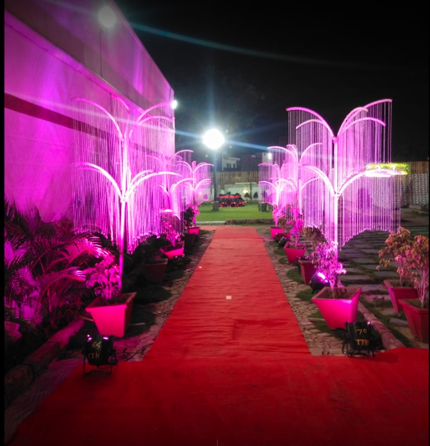 Rajouri Garden And Lawn Kamptee road, Nagpur | Wedding ...