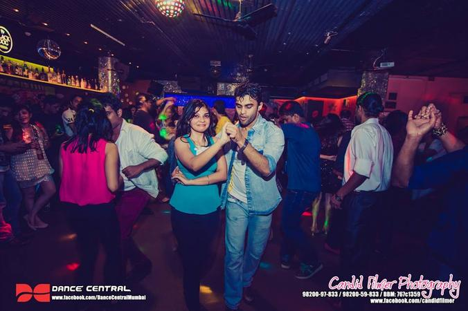 Dance Central | Mumbai | Variety Arts