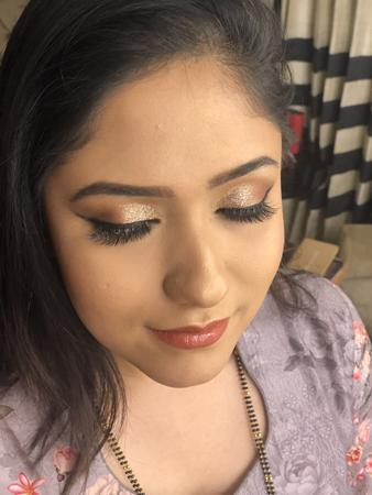 Makeup by Salma Sajjad | Bangalore | Makeup Artists
