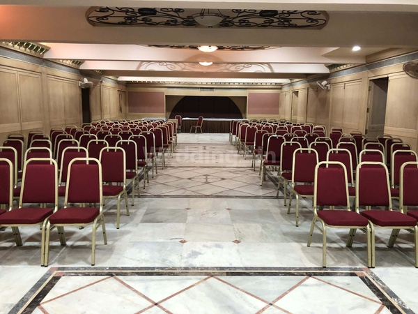 The President C G Road Ahmedabad - Banquet Hall