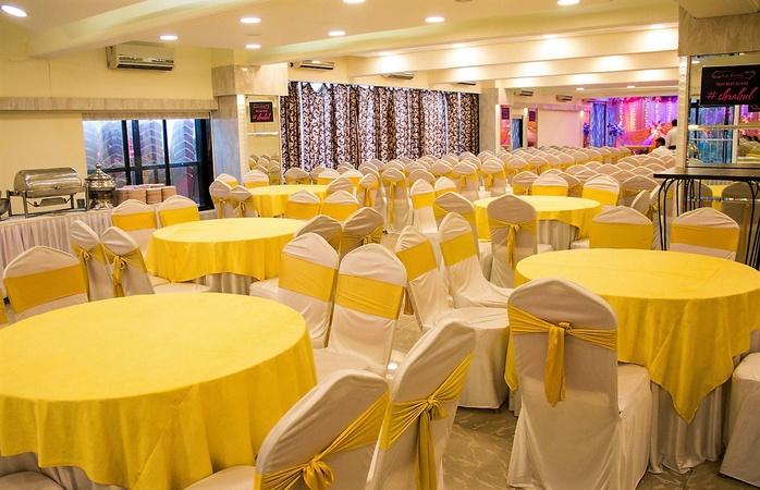 Celebration Banquets by Imperial Vashi Mumbai - Banquet Hall