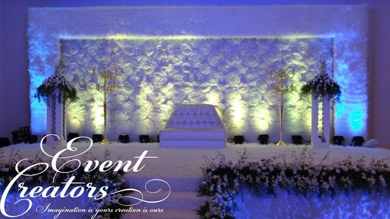 Event Creators | Bangalore | Wedding Planners